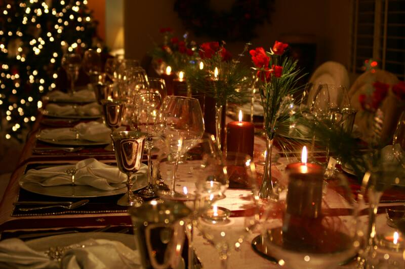 How to Prepare your Home for a Festive Party – Life